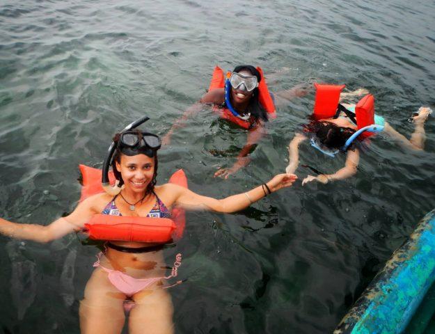 Boca del Toro Snorkeling