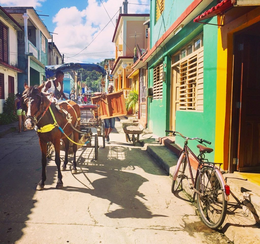 Road trip through Baracoa, Cuba