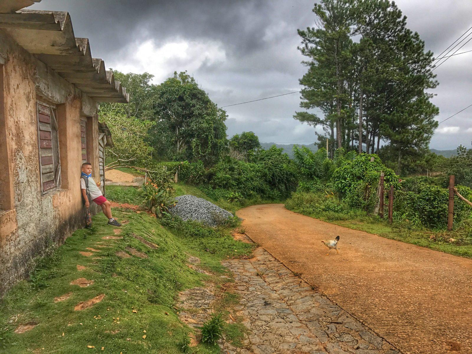 Rural Life in Cuba
