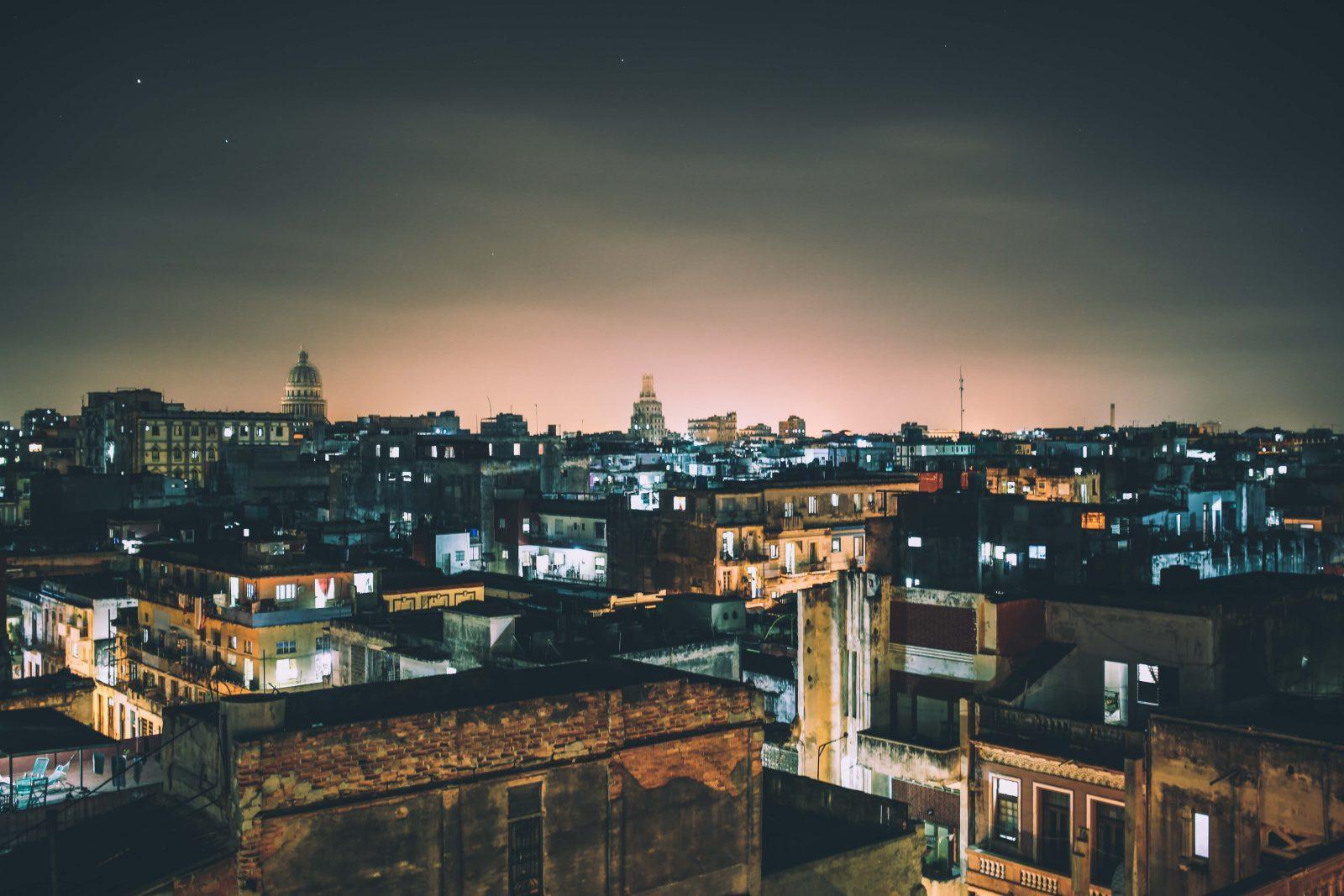 Best Travel Guide Havana